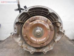 АКПП JEEP Grand Cherokee II (WJ, WG) 1999 - 2005, 4.7 бензин (45RFE)
