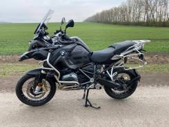 BMW R 1200 GS Adventure, 2018