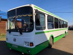 ЛиАЗ 5256, 2007
