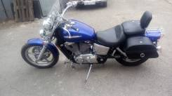 Honda Shadow 1100, 2006