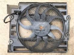 Вентилятор кондиционера BMW 5-Series E39 три пина
