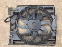 Вентилятор кондиционера BMW 5-Series E39 четыре пина