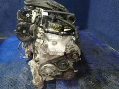 Двигатель Daihatsu Boon M300S 1KR-FE