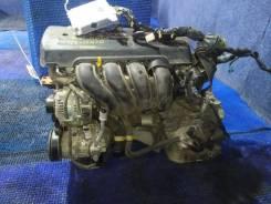 Двигатель Toyota Wish ZNE10 1ZZ-FE 2009