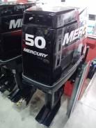 Лодочный мотор Mercury 50MH 697CC в Иркутске в наличии