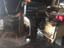 Мотор Yamaxa 40