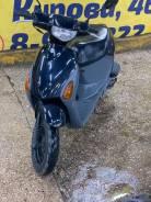 Suzuki Lets 4, 2003