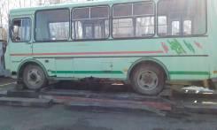 ПАЗ 3206, 2007