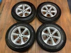 Летние колеса R17 для Nissan Pathfinder оригинал