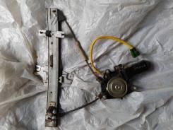 Стеклоподъемник задний левый Kia Clarus FE ,0K9A3 72 560