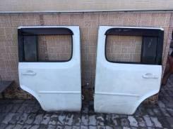 Дверь задняя Левая Nissan Cube