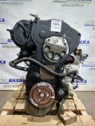Двигатель Citroen C4 2004-2008 B5NFU TU5JP4