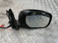 Зеркало Toyota RAV4 2006-2013, правое