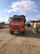 КамАЗ 43118 Сайгак, 2012