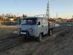 УАЗ-39094 Фермер, 2013