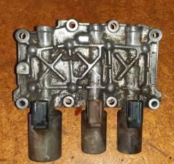 Блок соленоидов Honda