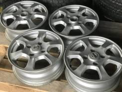 Оригинальные диски Enkei Nissan R14 5.5JJ 4x114.3 ET40