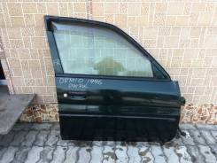 Дверь передняя правая Mazda Demio, DW3W