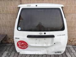 Дверь пятая Toyota Lite Ace Noah, CR41, CR42, CR51, CR52, KR41, KR42,