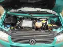 Volkswagen Caravelle, 1999