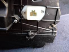 Реостат резистор печки Nissan Tino