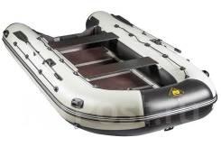 Лодка Ривьера 3800 СК Максима в Краскино