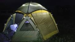 Продам шатер Maverick Cosmos 400
