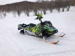 BRP Ski-Doo Summit X, 2017