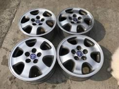 Комплект оригинал дисков R16 Toyota