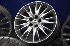 Оригинальные диски Lexus GS R1 5*114.3 8J ET45
