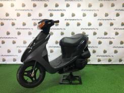 Suzuki Lets 2 CA1PA