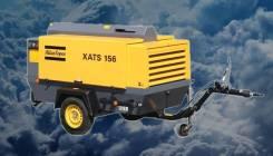Продам дизельный компрессор XATS 156