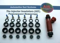 Ремкомплект на 6 инжекторов (6G74/5) = Mitsubishi MD357267, MR578878,
