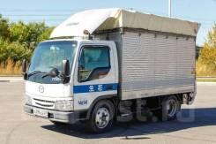 Аренда грузовика без водителя