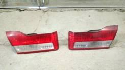 Фонари Honda Accord 6 рестайлинг. Цена за пару