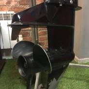 Лодочный мотор Tohatsu 9.8 б/у