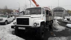 ГАЗ3308, 2005