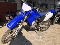 Yamaha WR 400F, 2002