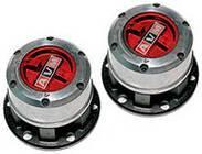 Колесные хабы ручные усиленные AVM-429HP, Nissan AVM [AVM429HP]