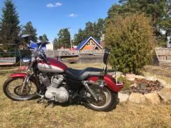 Harley-Davidson Sportster 883, 2004