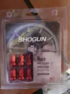Гайки Shogun