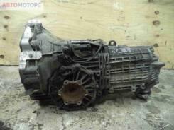 МКПП Audi A4 B6 (8E) 2000 - 2004, 1.4 л, дизель (FEC)