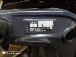 Лодочный двигатель Yamaha 85 AET в разбор.