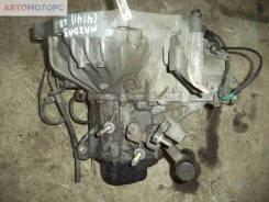 МКПП Mazda 3 I (BK) 2003 - 2009, 1.8 л, бензин