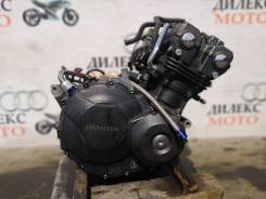 Двигатель Honda CB400 VTEC III NC42E лот 83