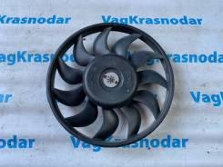 Вентилятор кондиционера Audi A6 C6 2008-2011