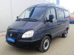 ГАЗ 2752, 2013