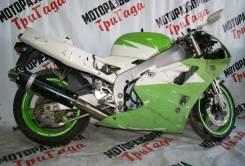 Мотоцикл Kawasaki ZXR400, 2003г, полностью в разбор