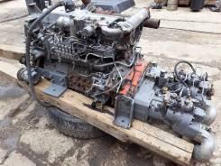 Насосы б/у основные гидравлические Хитачи Hitachi Jcb Hyundai Volvo