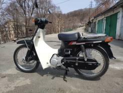 Suzuki Birdie, 1995